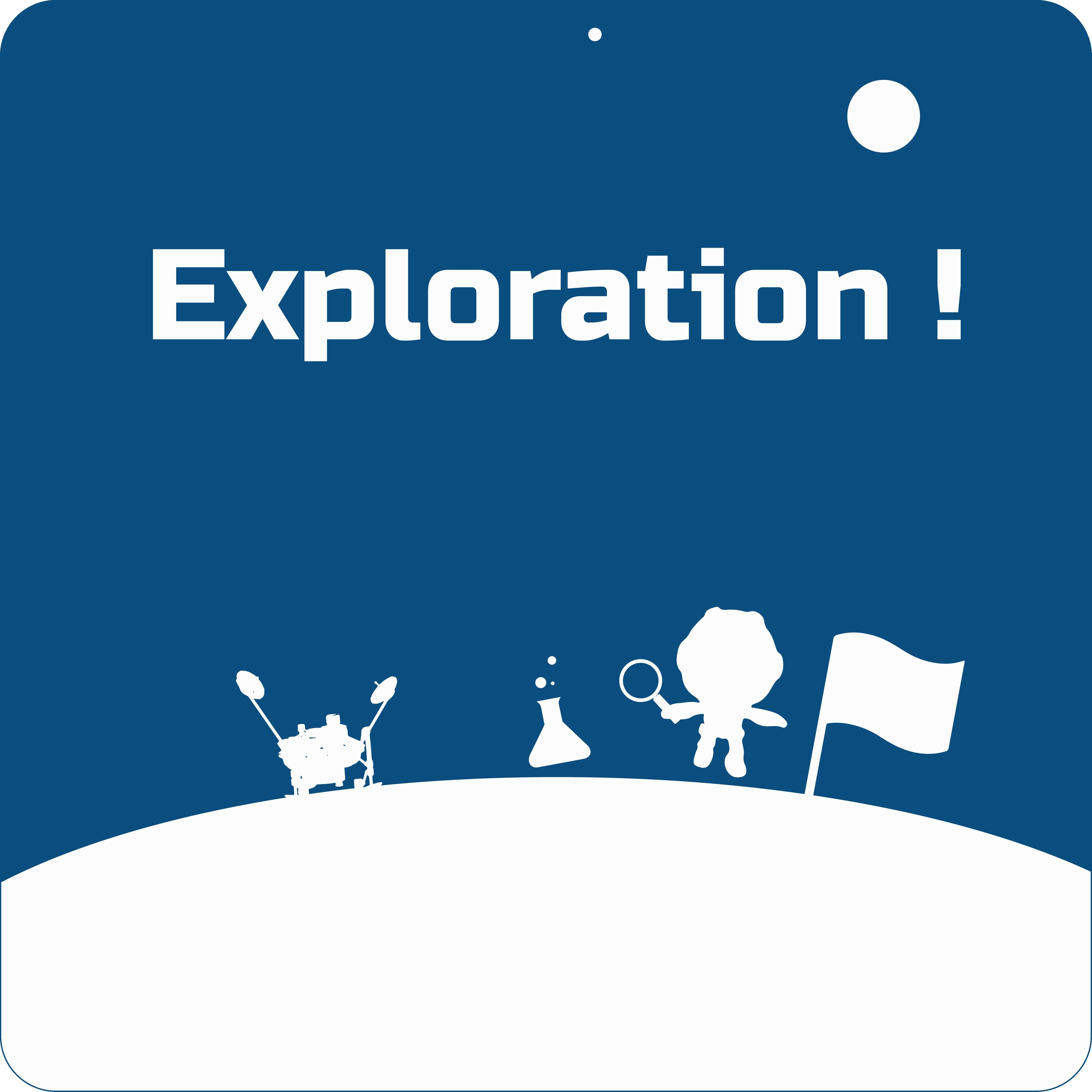 Exploration Science Vignette Challenge